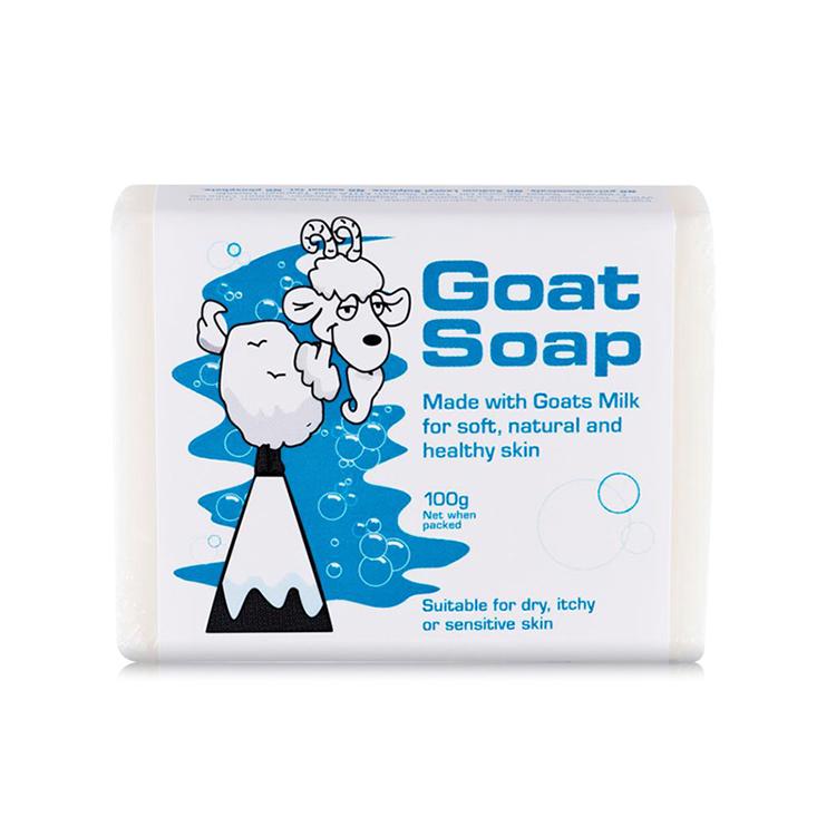 澳洲goat soap山羊奶皂手工皂 100g