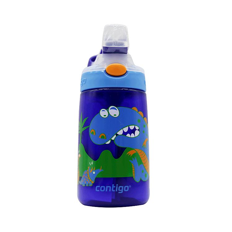 【海外直邮】美国Contigo儿童不锈钢保温杯套装  300ml